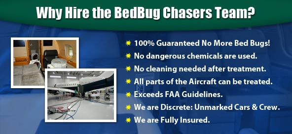 Chemical Free Bed Bug Treatment Baltimore MD , Aircraft Bed Bug Treatment Baltimore MD , Get Rid of Bed Bugs Aircraft , Get Rid of Bed Bugs Private Jet
